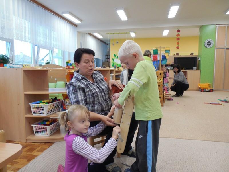 Návštěva ministra školství a hejtmana JMK