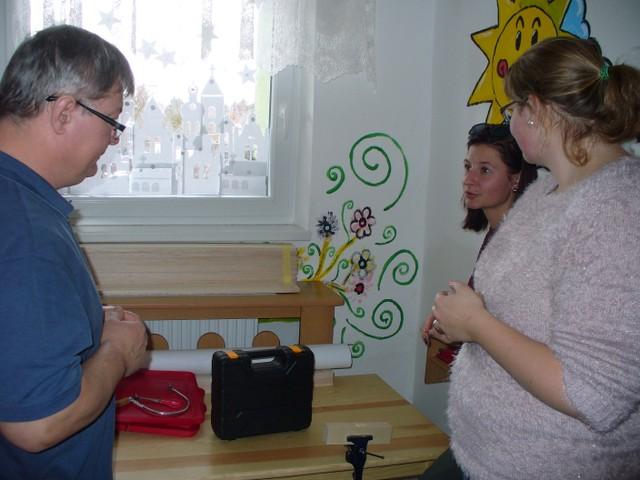 Setkání s čerstvě zapojenými mateřskými školami