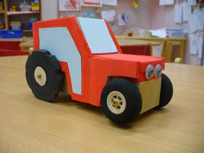 01. Traktor